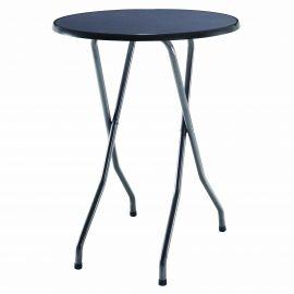 sits horeca meubilair klaptafel hoog. Black Bedroom Furniture Sets. Home Design Ideas